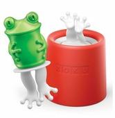 Форма для льда ZOKU Frog