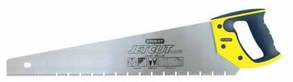 Ножовка для изоляционных материалов STANLEY JETCUT 2-20-037 550 мм