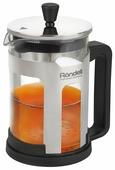Френч-пресс Rondell Coupage RDS-1000 (0,8 л)