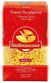 Шебекинские Макароны Рожок Полубублик № 202, 450 г
