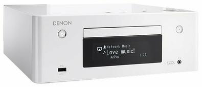 CD-ресивер Denon RCD-N9
