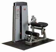 Тренажер со встроенными весами Body Solid DABB-SF