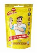 Семена подсолнечника Семечки от Атамана отборные с солью 100 г