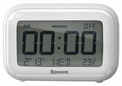 Термометр Baseus Subai Clock