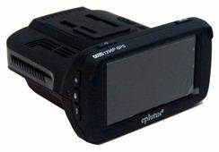 Видеорегистратор с радар-детектором Eplutus GR-92Р