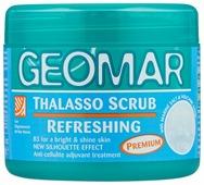 Geomar Талассо-скраб освежающий