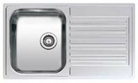 Врезная кухонная мойка Reginox Centurio 10 (R)