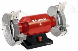 Станок для заточки универсальный Einhell TС-BG 200