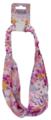 Повязка Ameli в цветочках (3113044)