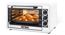 Мини-печь EFBA 5003