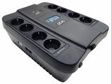 Интерактивный ИБП Powercom Spider SPD-1100U LCD