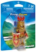 Набор с элементами конструктора Playmobil Playmo-Friends 70028 Рыцарь