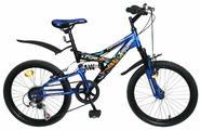 Подростковый горный (MTB) велосипед Top Gear Hooligan (ВН20208)