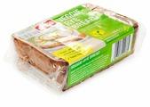 Delba Хлеб Цельнозерновой Вегетарианский, овсяная мука, в нарезке 300 г