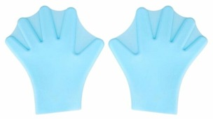Перчатки с перепонками ruges Амфибия-S