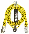 Буксировочный трос JOBE WaterSports Bridle Without Pulley 12ft 2P
