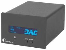 ЦАП Pro-Ject DAC Box DS