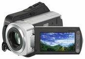 Видеокамера Sony DCR-SR45E
