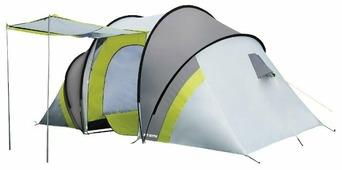 Палатка ATEMI SELIGER 4 CX
