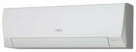 Настенная сплит-система Fujitsu ASYG12LLCE/AOYG12LLCE