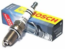 Свеча зажигания BOSCH WR9DC+ (0 242 225 599)