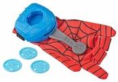 Перчатка Человека-паука Hasbro (E3367)