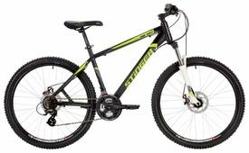Горный (MTB) велосипед Stinger The BAT 26 (2019)