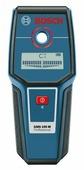 Измерительные инструменты Детектор BOSCH GMS 100 M Professional (0601081100)