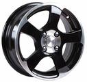Колесный диск SKAD Акула 5.5x14/5x100 D57.1 ET35 Алмаз