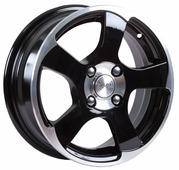 Колесный диск SKAD Акула 5.5x14/4x100 D67.1 ET35 Алмаз