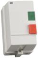 Магнитный пускатель/контактор перемен. тока (ac) IEK KKM26-032-380-00