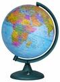 Глобус политический Глобусный мир 250 мм (16023)