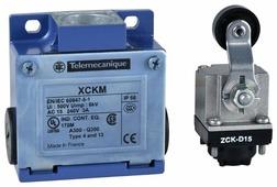 Концевой выключатель/переключатель Schneider Electric XCKM115