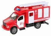 Пожарный автомобиль ТЕХНОПАРК Газон Next (SB-18-29-F-WB) 14.5 см