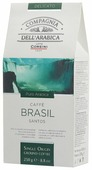 Кофе молотый Compagnia Dell` Arabica Brasil Santos