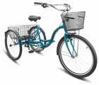 Городской велосипед STELS Energy VI 26 V010 (2019)