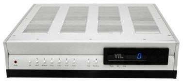 Предварительный усилитель VTL TL-5.5 Series II