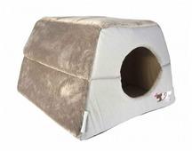 Домик для кошек Rogz Igloo Pod CIP 41х41х30 см