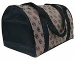 Переноска-сумка для кошек и собак Теремок СП-1 34х21х22 см