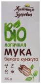 Мука Житница Здоровья Bio-логичная из белого кунжута, 0.3 кг