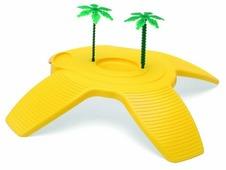 Остров для террариума Imac Turte beach 32х27.5х7.5 см