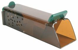 Переноска для грызунов TRIXIE Мышеловка 4192 17х6х4.5 см