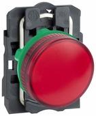 Лампа индикаторная в сборе Schneider Electric XB5AV64