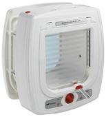 Электронная дверца для животных Ferplast Swing Microchip / 72090012