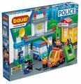 Конструктор Bauer Полиция 632-131 Ограбление банка