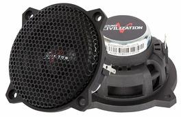 Автомобильная акустика Kicx Sound Civilization MD70.3