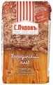 С.Пудовъ Смесь для выпечки хлеба Бородинский хлеб, 0.5 кг