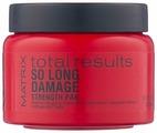 Matrix Total Results So Long Damage Маска для восстановления волос