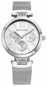 Наручные часы ROMANSON RM8A50FLW(WH)