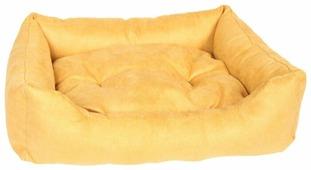Лежак для кошек, для собак PRIDE Ранчо (10012621) 60х50х23 см